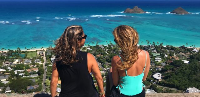 Hawaiian Island Hopping