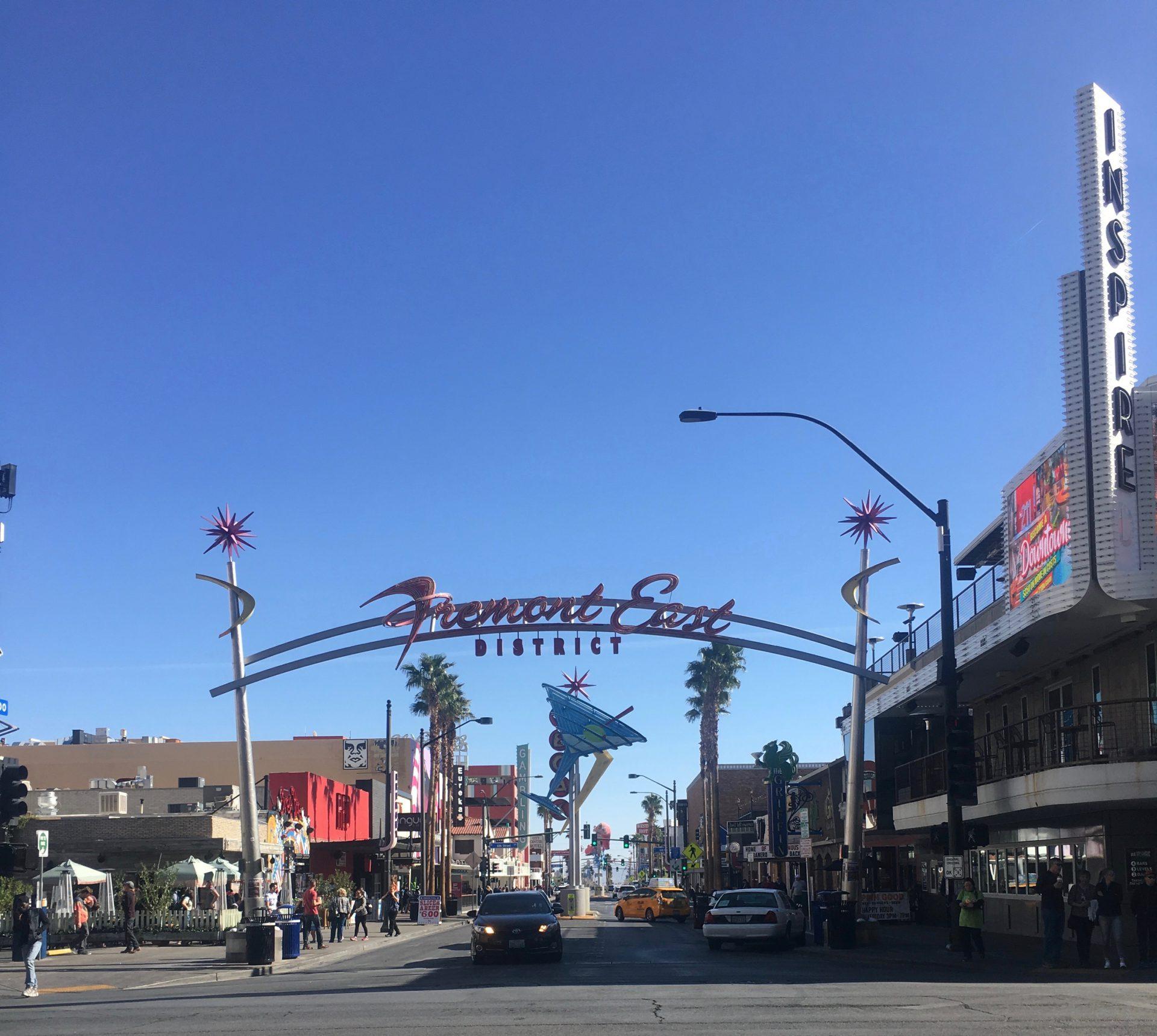 Las Vegas Fashion Marketplace