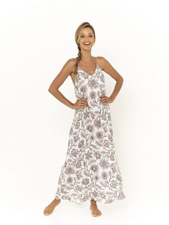 Cobalt&Tawny-225-CAMELLIA DRESS – AMARANTA ROSA