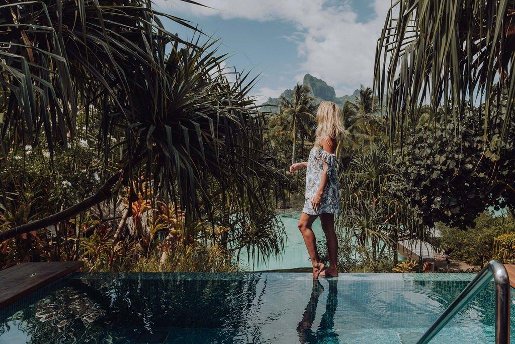 Bora Bora:  So Good They Named It Twice