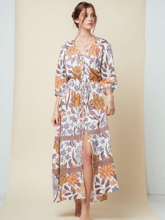 RIO DRESS Color Desert Rose00001